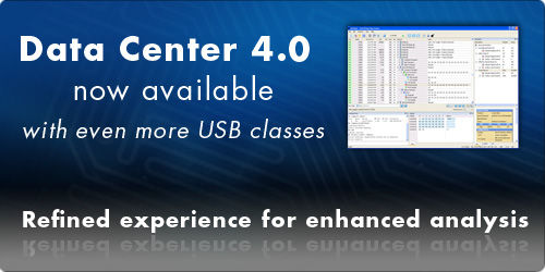 Data Center 4.0 Software Release