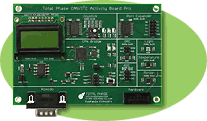 CAN/I2C Activity Board