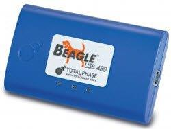 High Speed Beagle USB 480 Protocol Analyzer