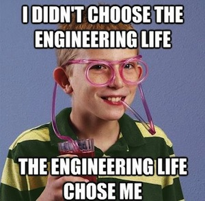 Total Phase Chosen Engineering Student