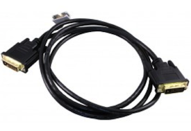 Total Phase DVI Breakout Cable