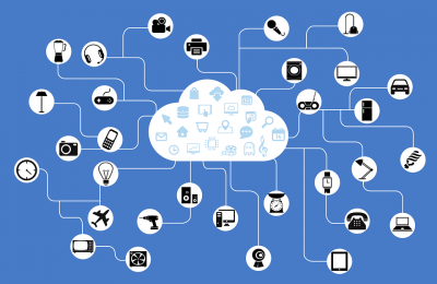 The IoT brings millions of devices around the world online for the first time ever.