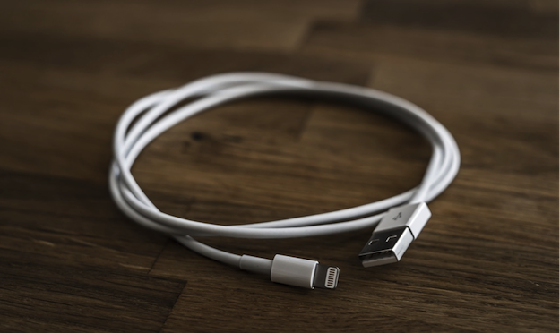 White-hat hacker developed proof-of-concept malicious Lightning cable to demonstrate how seemingly normal Lightning cables can potentially case security threats to consumers.