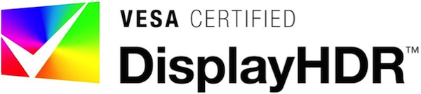 DisplayPort Certified Logo