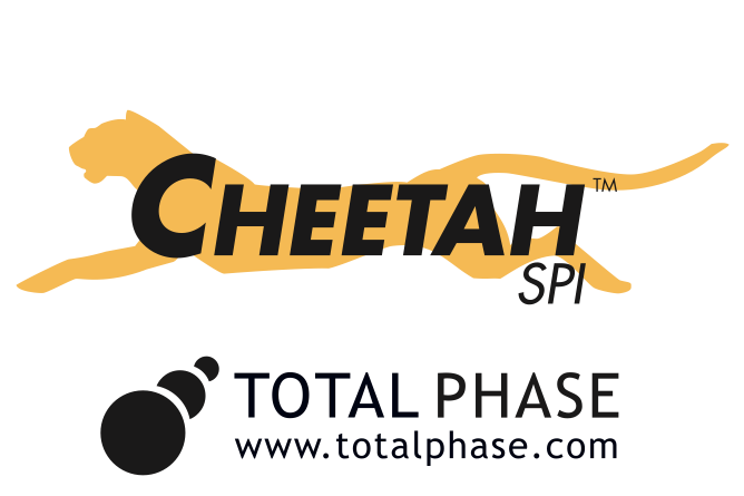 Graphic of Cheetah SPI Host Adapter