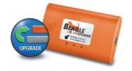 Beagle USB 480 Power Protocol Analyzer - USB 2.0 Advanced Triggers Upgrade