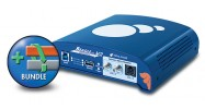 Beagle USB 5000 v2 Protocol Analyzer - Standard to Ultimate Bundle