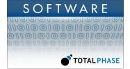Promira Software API I2C/SPI Active