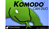 Komodo GUI Software