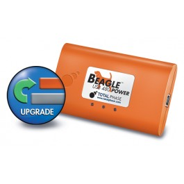 Beagle Usb 480 Usb Power Analyser By Total Phase Tp323510