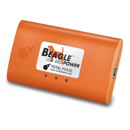 Beagle USB 480 Power Protocol Analyzer - Ultimate Edition
