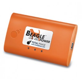 Beagle USB 480 Power Protocol Analyzer - Standard Edition