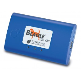 Beagle USB 480 Protocol Analyzer
