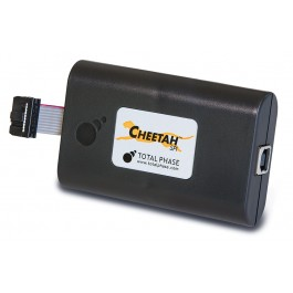 Cheetah SPI Host Adapter