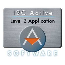 I2C Active - Level 2 Application