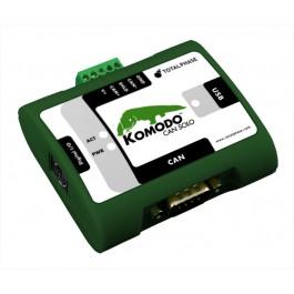 Komodo CAN Solo Interface