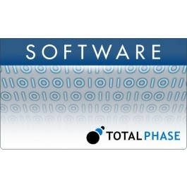 Total Phase Software