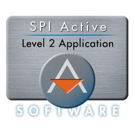 SPI Active - Level 2 Application