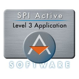 SPI Active - Level 3 Application