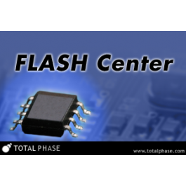 Flash Center Software
