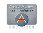 A2B Bus Monitor - Level 1Application