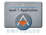 I2C Active - Level 1 Application