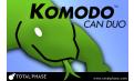 Komodo GUI Software