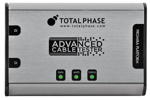 Advanced Cable Tester