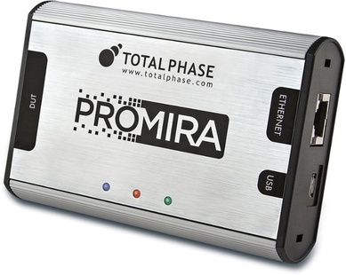 totalphase-promira