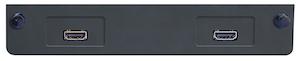 ACT v2 Connector Module: HDMI-A to HDMI-A