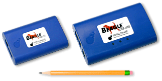 Beagle USB Protocol Analyzers