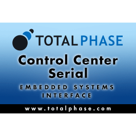 Control Center Software