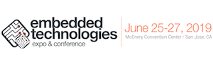 Embedded Technologies Conference