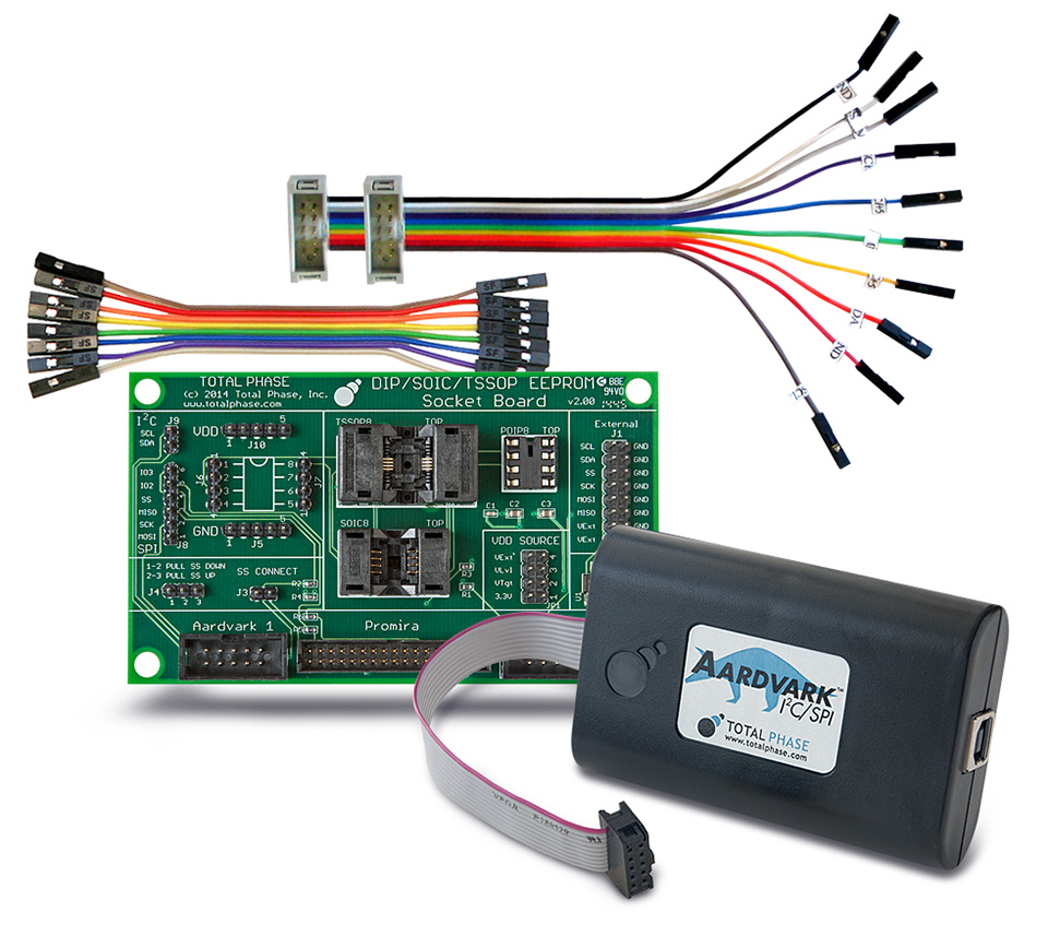EEPROM Programming Kit