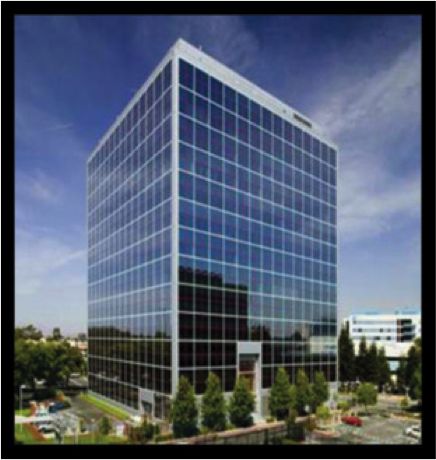 Total Phase offices