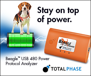 Beagle       480 Power