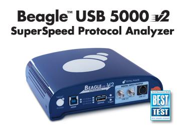 Beagle USB 5000 V2
