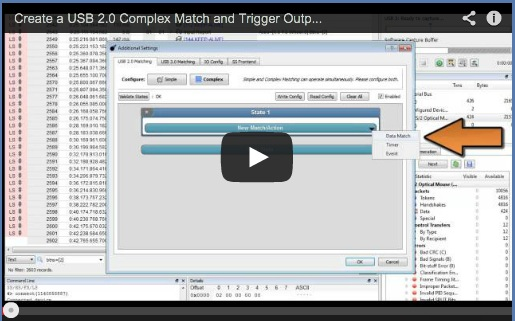 USB 2 Triggers Video