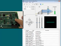 Komodo GUI Interface Video