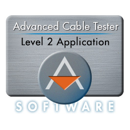 Advanced Cable Tester - Level 2 Application