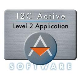 I2C Active - Level 2