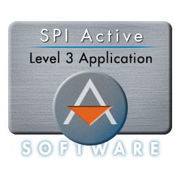 SPI Active - Level 3