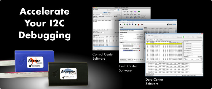 Accelerate Your I2C Debugging