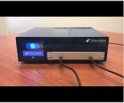 Advanced Cable Tester v2 Demonstration