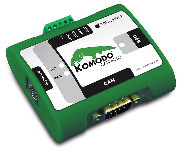 Komodo_CAN_Solo_Interface