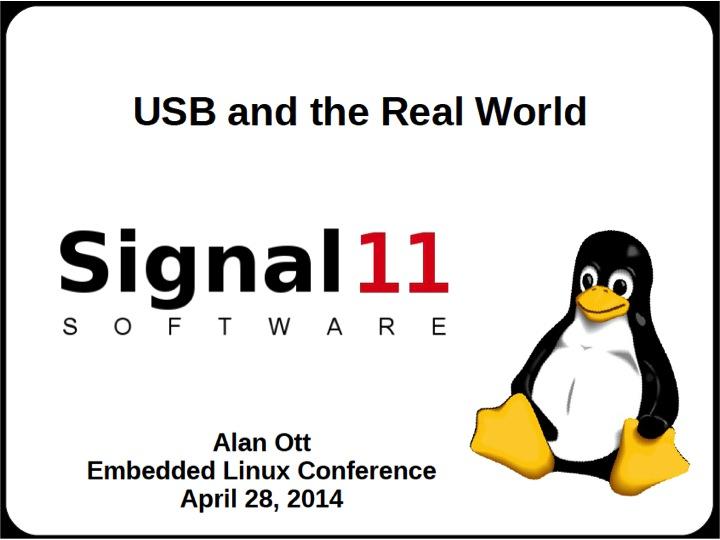 Signal 11