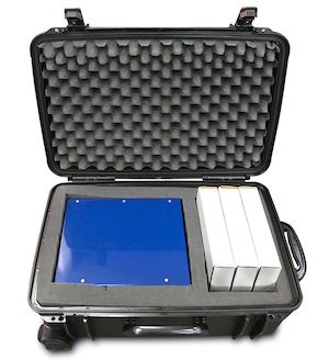 Advanced Cable Tester v2 Travel Case
